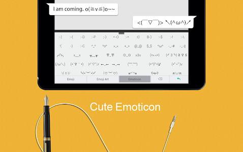 TouchPal - Cute Emoji Keyboard v5.6.8.0