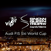 Vip Snow Queen Trophy