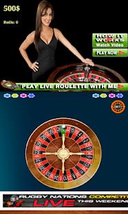 roulette games apk