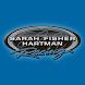 Sarah Fisher Hartman Racing