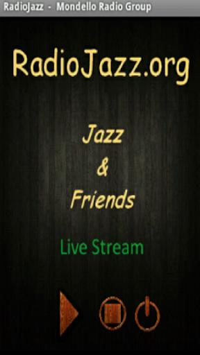 JazzRad.io Live Stream