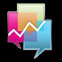 Wikinvest Portfolio (Ad-Free) logo