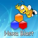 Hexa Blast icon