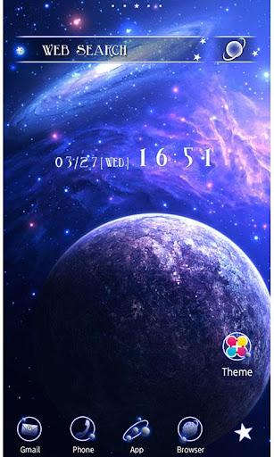 Mystic Universe Wallpaper 1.1 Windows u7528 1