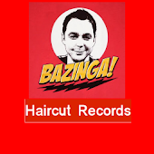 Bazinga Haircut Records