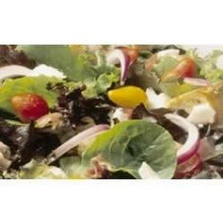 Tomato, Prosciutto & Fresh Mozzarella Salad