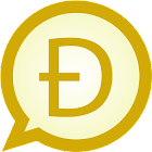 Хорватской MessagEase Wordlist icon