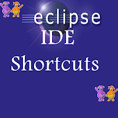 Eclipse IDE Shortcut keys