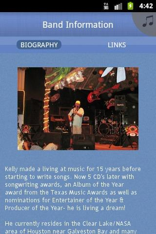 Kelly McGuire - screenshot