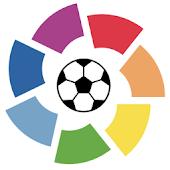 League Spain 2013/2014