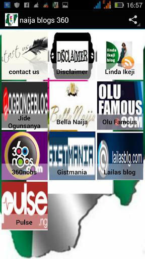 Naija Blog 360