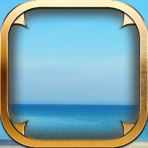 Beach Wallpaper 個人化 App LOGO-APP試玩