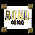 Bond Girl Go Sms icon