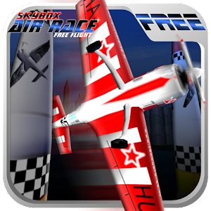 AirRace SkyBox Free for PC and MAC