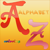Color: Alphabet