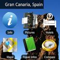 Gran Canaria Travel Guide icon