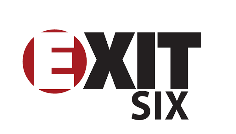 Logo of Exit 6 Ryane's Red