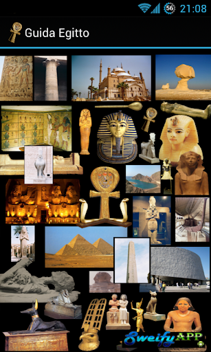 Egypt Tourism - Free Guide