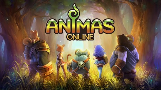 Animas Online - screenshot thumbnail
