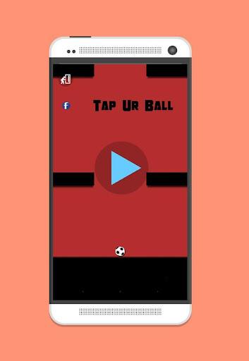 點擊你的球