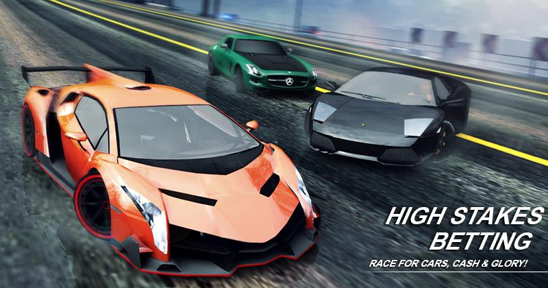 ToMo Racing- screenshot