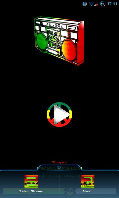 Best Reggae Radios- screenshot