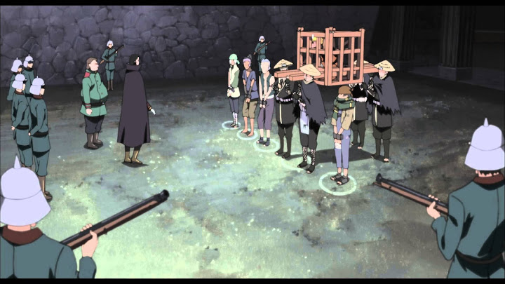 Naruto Shippuden Movie 6 Road to Ninja - Anime Aura