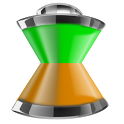 Battery Left PRO icon