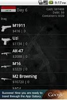 Screenshot of Gun Game