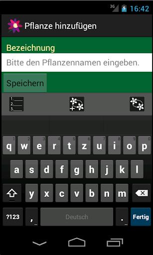 【免費書籍App】Mischkulturplaner-APP點子