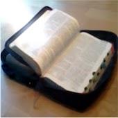 LDS Scripture Alarm / Bookmark