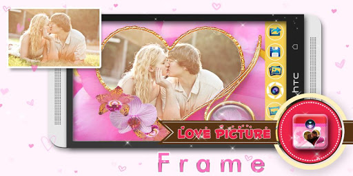 LOVE PICTURE FRAMES 2015