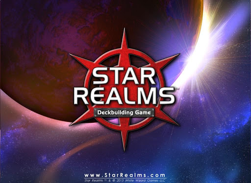 Star Realms  gameplay | by HackJr.Pw 11