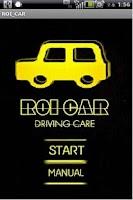 Screenshot of ROI CAR