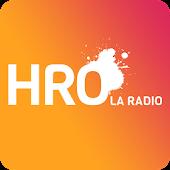 HRO la Radio