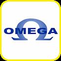 Omega Taxi icon