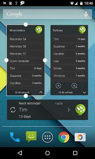 n'4get Reminder Pro