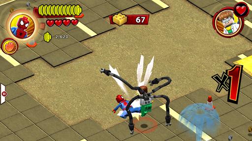 LEGO u00ae Marvel Super Heroes  screenshots 20