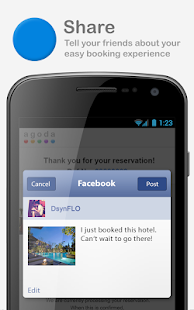 Agoda – Smarter Hotel Booking - screenshot thumbnail
