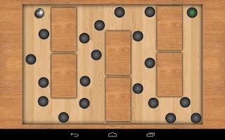 Screenshot of Teeter Pro