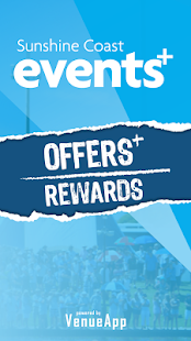 Sunshine Coast events+ Offers- screenshot thumbnail