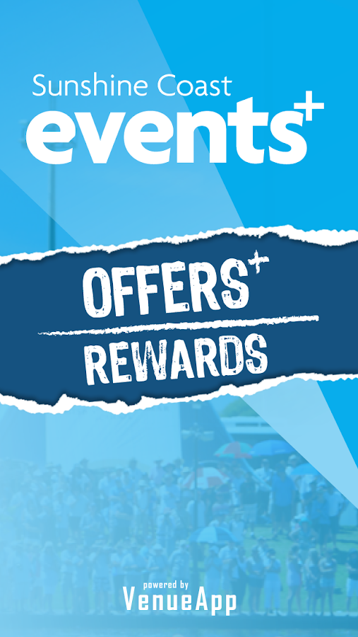 Sunshine Coast events+ Offers- screenshot