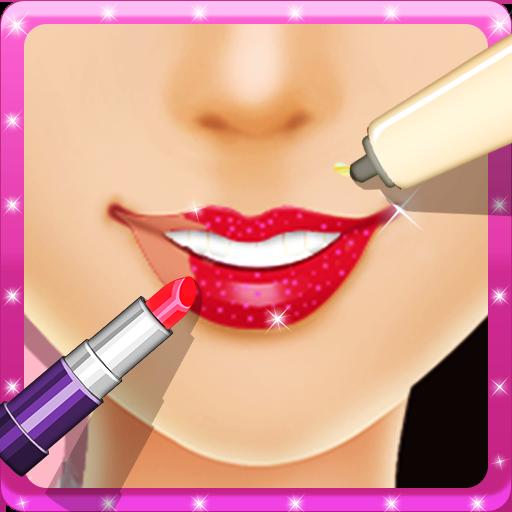Princess Lips Spa Beauty Salon