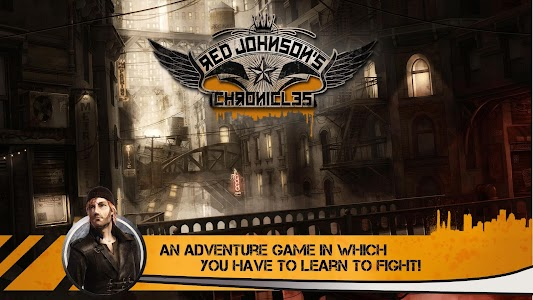 Red Johnson's Chronicles: Full v1.0.5