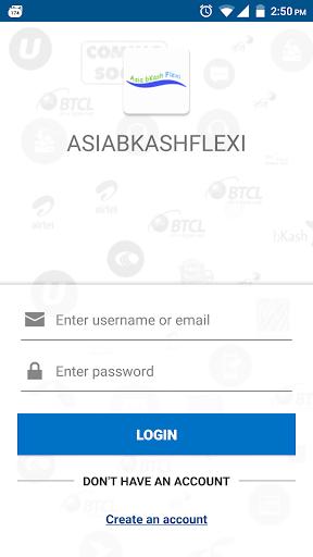 AsiabKashFlexi