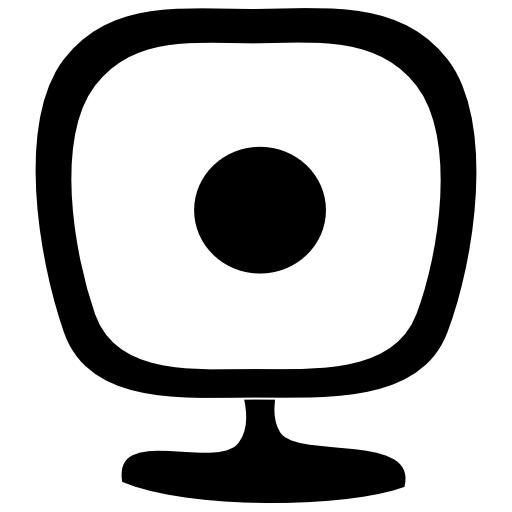 Web2Cast LOGO-APP點子