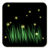 Mystical Grass Live Wallpaper