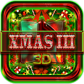 NEXT LAUNCHER 3D THEME XmasIII