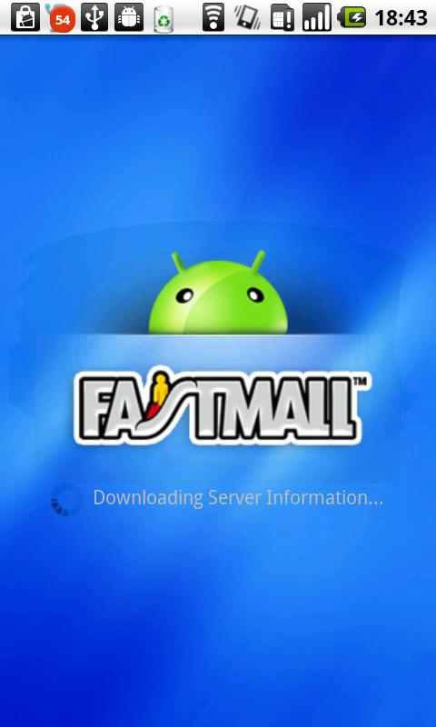 FastMall- screenshot