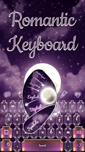 GO键盘浪漫